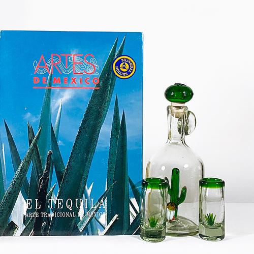 "<b>Paquete ""Tequila""</b> <br> Regala una parte emblemática de México <br>"