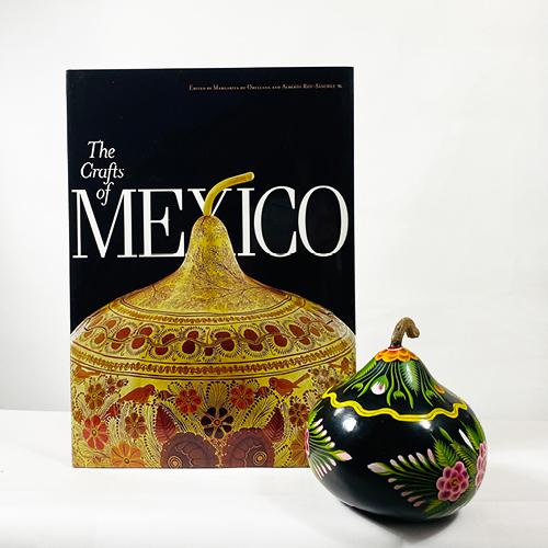 """<b>Paquete """"Revelaciones del arte popular""""</b> <br> Una antología para atesorar la creatividad mexicana <br>"""