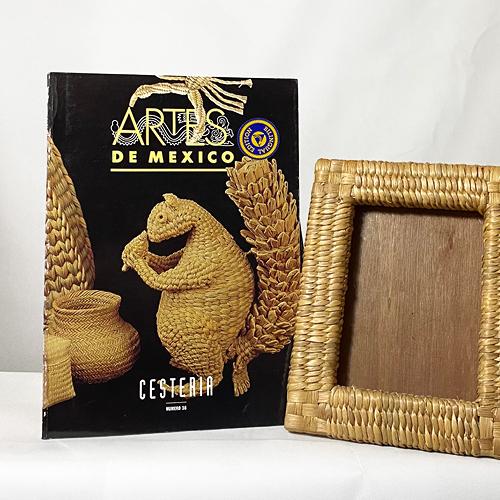 """<b>Paquete """"Cestería""""</b> <br> Un arte tejido por manos mexicanas, ¡descúbrelo! <br>"""