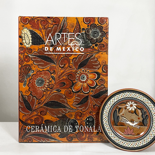 """<b>Paquete """"Cerámica de Tonalá""""</b> <br> Encuéntrate con el arte en barro <br>"""