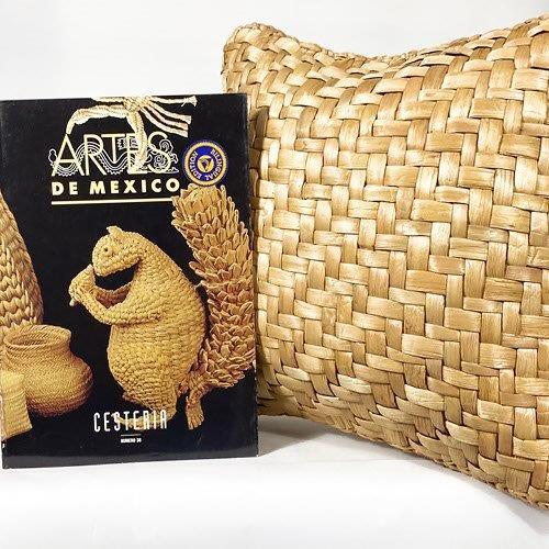 """<b>Paquete """"Cestería II""""</b> <br> Un arte tejido por manos mexicanas, ¡descúbrelo! <br>"""